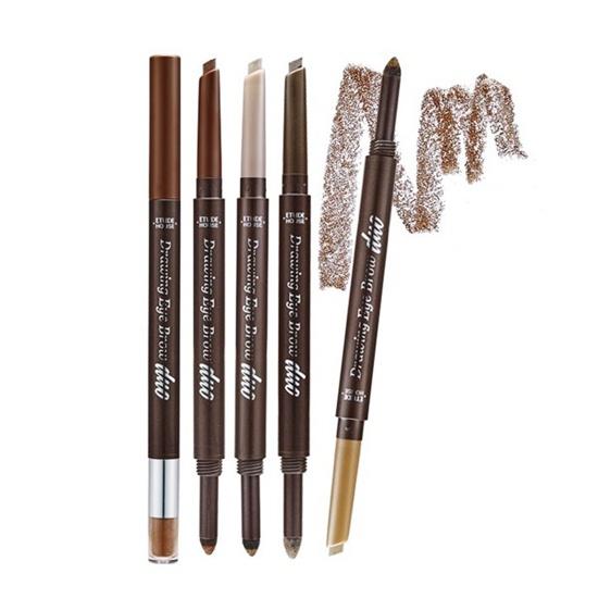 ดินสอเขียนคิ้วเกาหลี