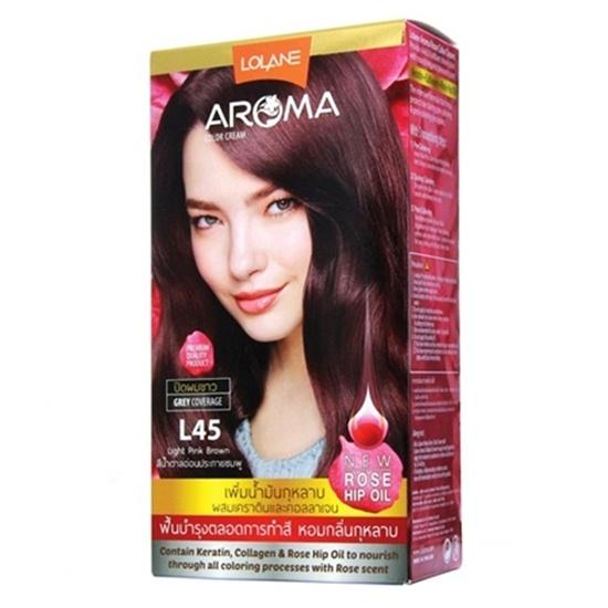 Lolane Aroma Color Cream